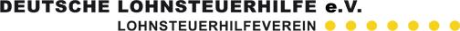Logo Deutsche Lohnsteuerhilfe e.V.